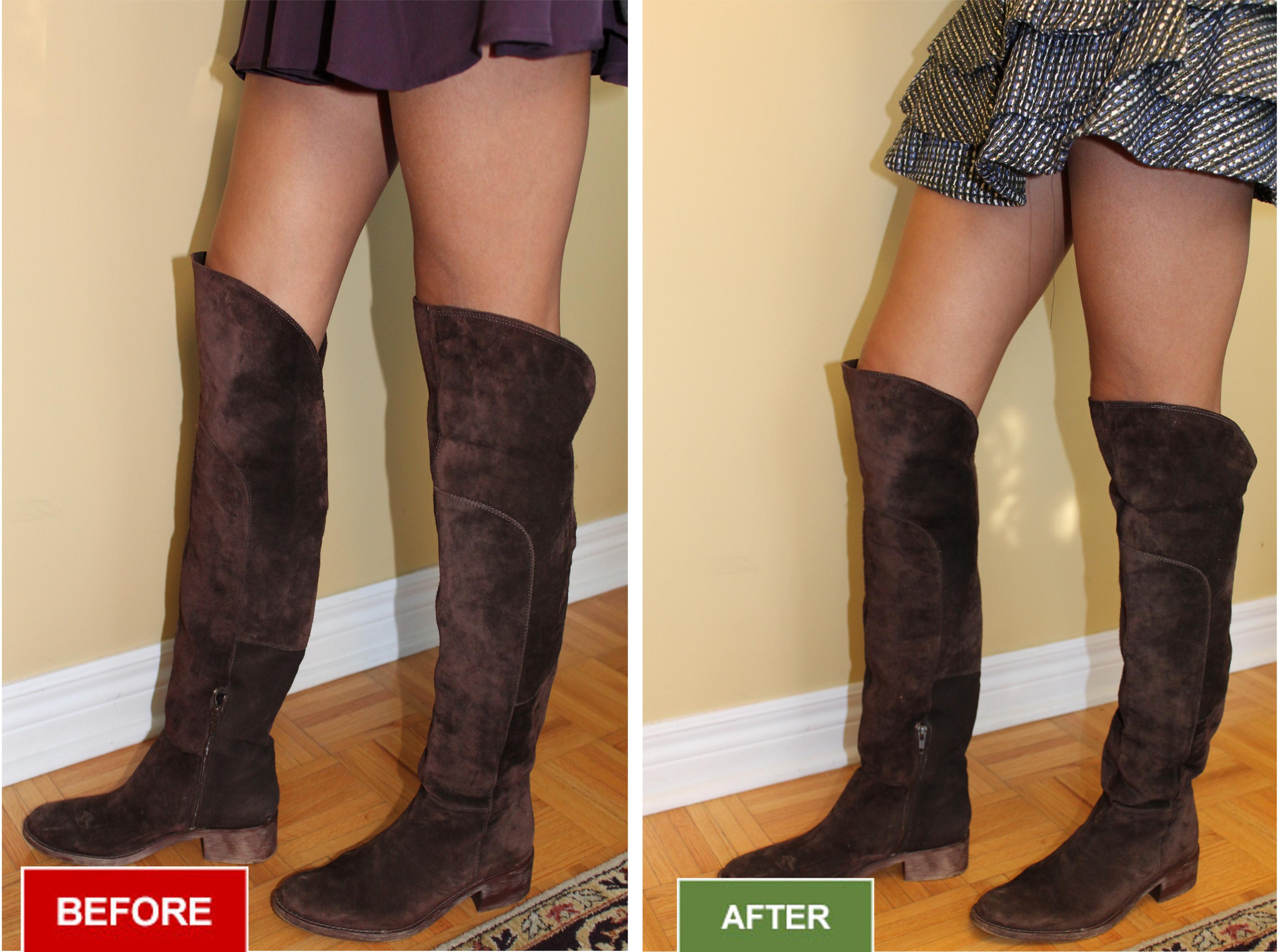 Shoe Beauty Repair
